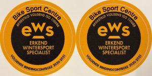 Erkend Wintersportspecialist